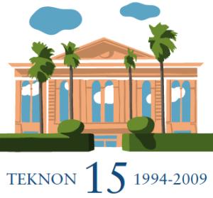 Logotipo conmemorativo