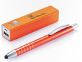 Bolígrafo de prestigio en caja