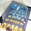 Detalle de la Casa Batlló durante un evento de empresa