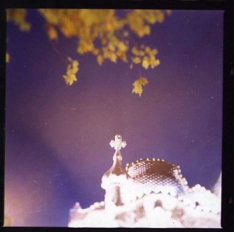 Casa Batlló por la noche
