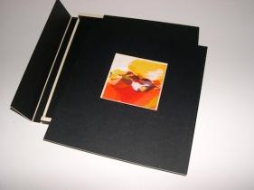 Edición limitada de serigrafías